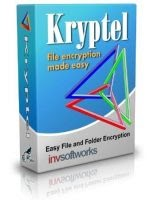 Giveaway: Kryptel Standard 8 for FREE