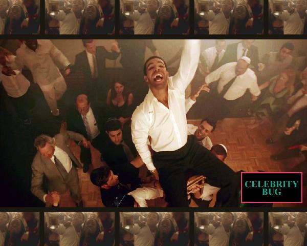 HYFR (Video Still), Drake