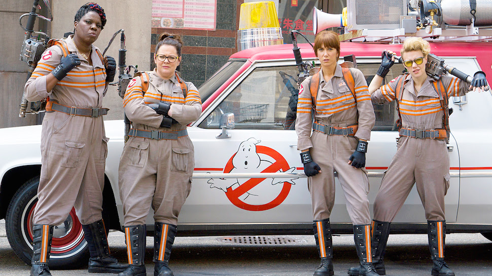 Image result for feig ghostbusters