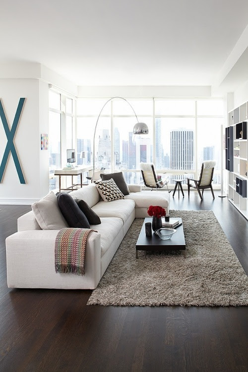 Living room design #36