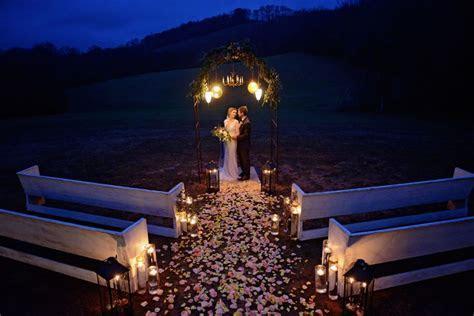 Twinkle Twinkle Little Starry Night Wedding Ideas