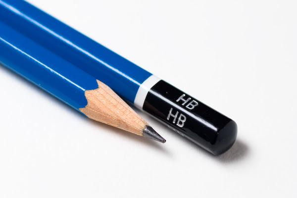 graphite pencil