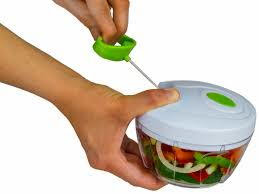 Brieftons Quick Food Chopper Giveaway