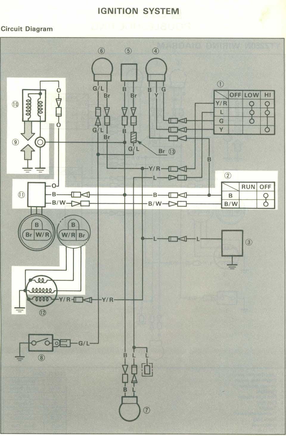 Ad6d5 800 Arctic Cat Wiring Diagrams Wiring Resources