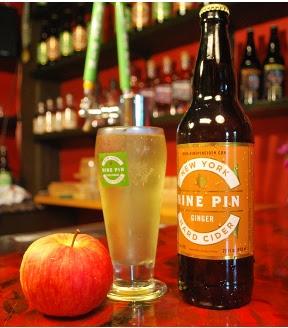 ninepin-ginger