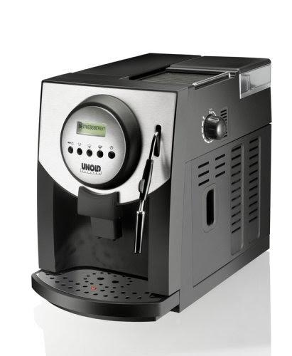 kaffee vollautomaten test unold 28815 kaffeevollautomat test. Black Bedroom Furniture Sets. Home Design Ideas