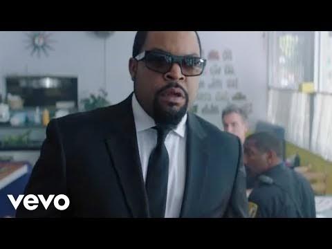Ice Cube - Good Cop Bad Cop (Video) 2017 [USA]