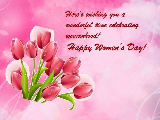 Happy Womens Day 2018 Images Inspiring Quotes Wishes And
