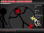 Jogar Sniper assassin-torture missions Jogos