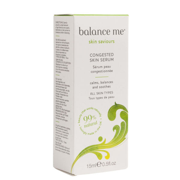 Balance Me Congested Skin Serum (15ml) - FREE Delivery