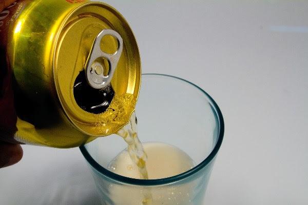 A produção de cerveja no mês foi de 1,481 bilhão de litros. (Foto: Marcos Santos/ USP Imagens/Fotos Públicas)