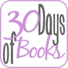 30 Day of Books