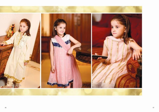 Women-Girls-Boys-Kids-Child-Eid-Ul-Fitr-Wear-New-Fashion-Dress-by-Chen-One-2