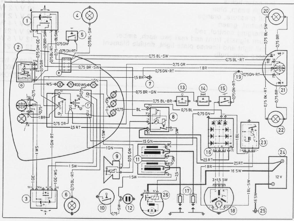 Diagram 1971 Bmw R75 5 Wiring Diagram Full Version Hd Quality Wiring Diagram Wiringpros18 Dinosauri Bora It
