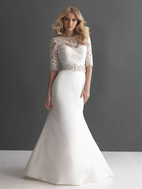 DressyBridal: Allure Wedding Dresses Fall 2013 Collection