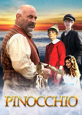 Pinocchio - Season 1
