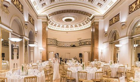 The Lansdowne Club Wedding Venue London, West London