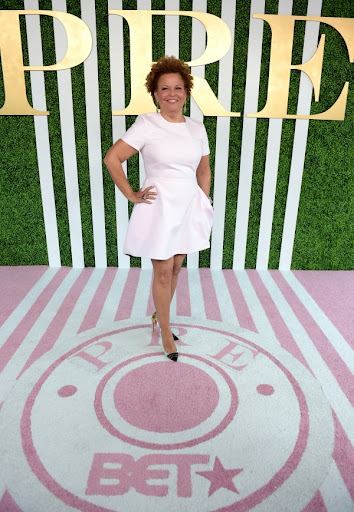 LOS ANGELES, CA - JUNE 24:  BET Chairman and CEO Debra L. Lee attends the 2015 BET Awards Debra Lee Pre-Dinner at Sunset Tower Hotel on June 24, 2015 in Los Angeles, California.  (Photo by Jason Kempin/BET/Getty Images for BET)