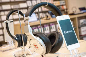 Beats Music to become part of iTunes in 2015: WSJ