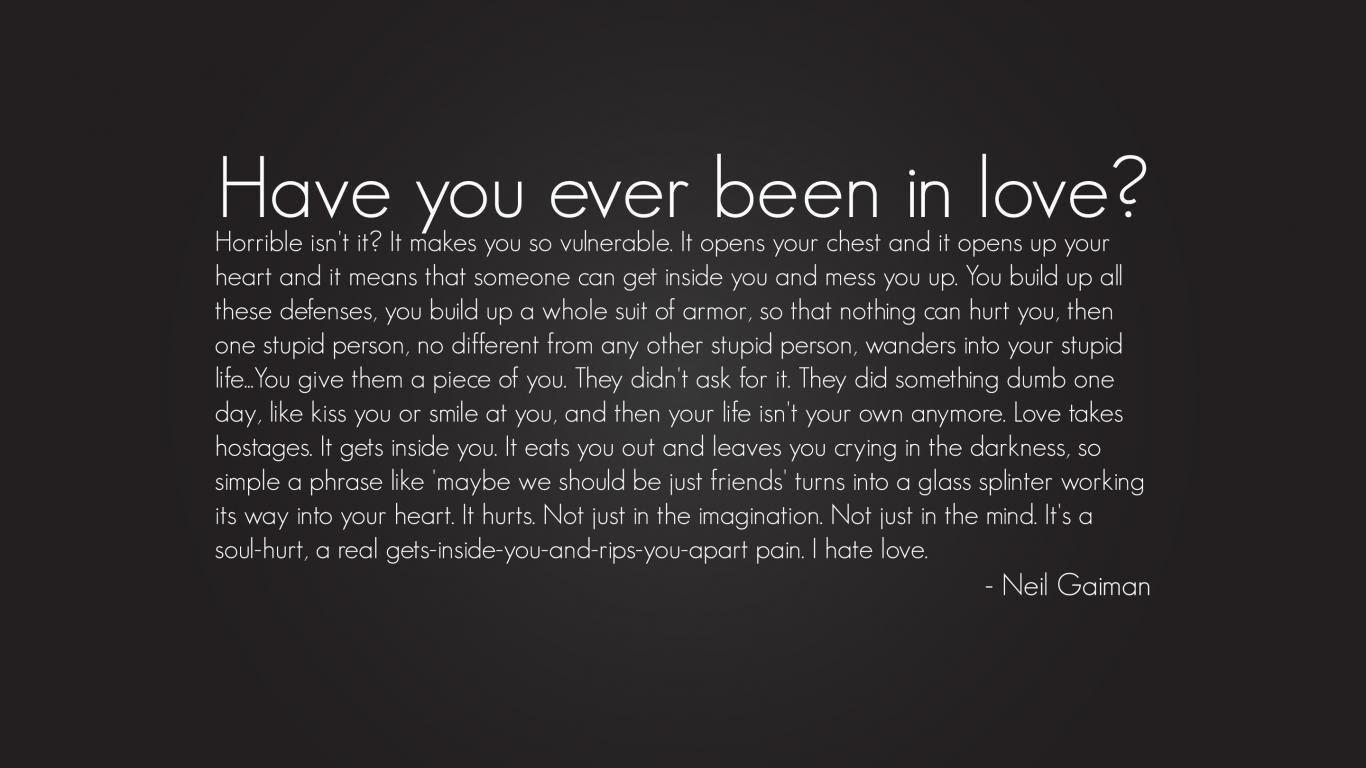 Love Quotes Black Color. QuotesGram