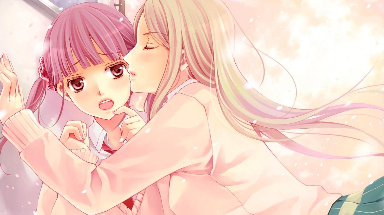 甘エビ丼 二次元美少女の笑顔を守りたい 桜trick 画像5枚 追加3枚