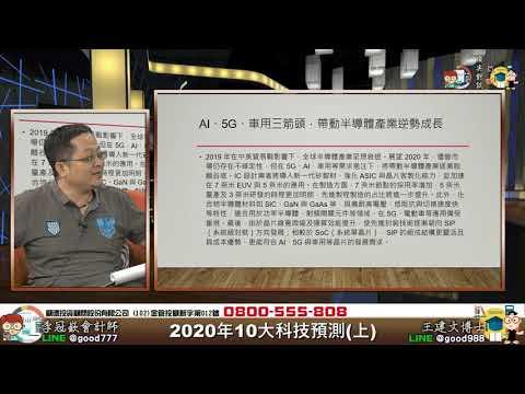 ‧ 2019\11\06\3S MARKET Daily 智慧產業新資訊