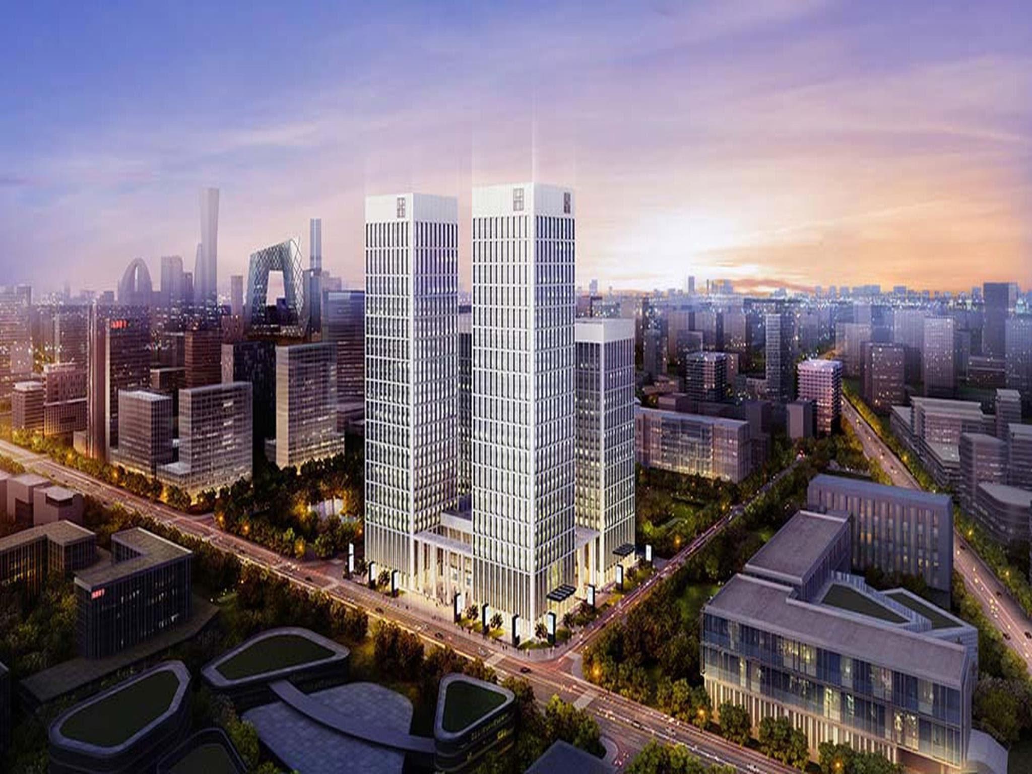 Oakwood Residence Damei Beijing Reviews