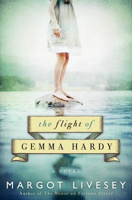 flight of gemma hardy cover