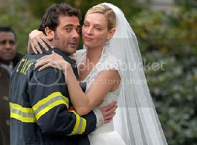 Accidental Husband - Jeffrey Morgan and Uma Thurman