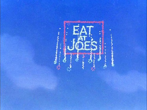 RR  eat at joes