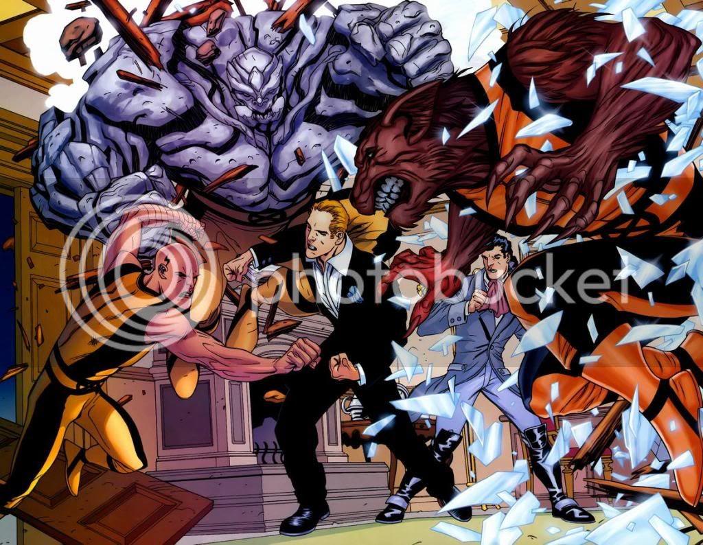 Jovens X-men