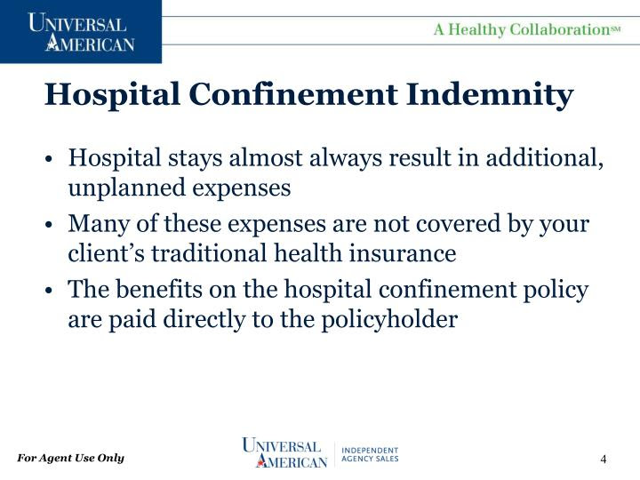 Indemnity Insurance: Indemnity Insurance Coverage