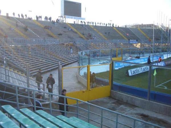 Italian stadium - The Independent Subbuteo Forum (est. 2002)