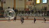 RIT hockey vs Buffalo State