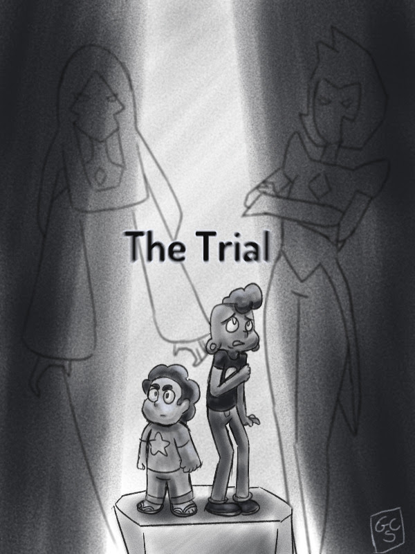 "The Trial- May 29th "" a promo i made for the trial because i felt like it"""