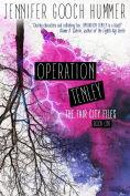Title: Operation Tenley, Author: Jennifer Gooch Hummer