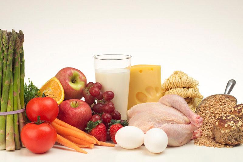 Αποτέλεσμα εικόνας για τροφές