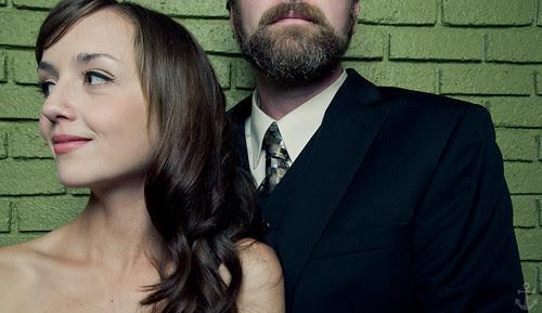 Lily & Jeff