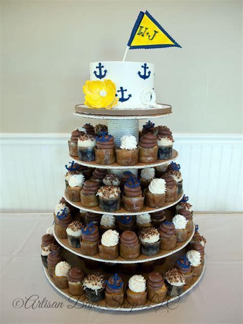 Wedding Cupcakes, Custom Wedding Cupcake Trays, Specialty