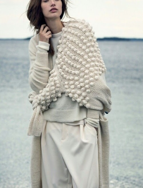 naimabarcelona:  Knitted