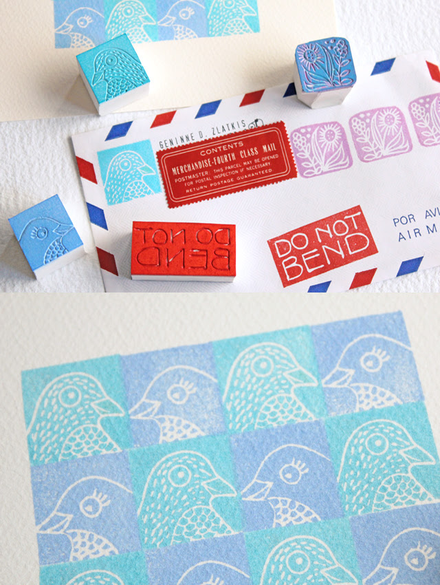 Little Stamps