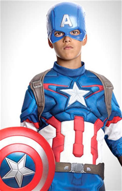 Superhero Costumes ? Villain Costumes Party Delights
