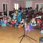 Carnaval et spectacle de magie pour petits et grands