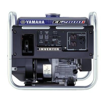 Yamaha gas generators gas generator for Yamaha propane inverter generator