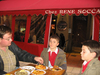 René Socca