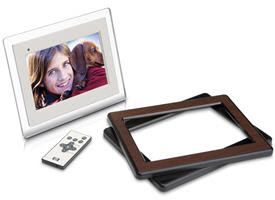 Meet The Hp Digital Picture Frame