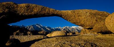 Lathe Arch