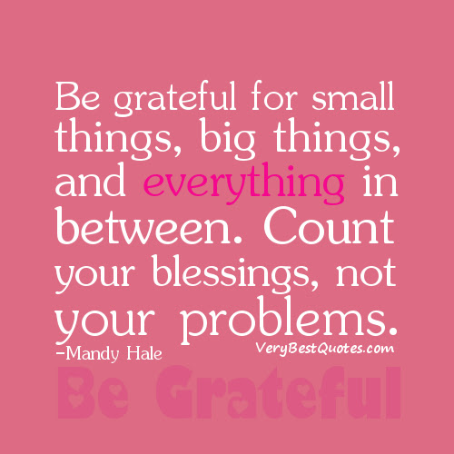 Quotes About Life Blessings 113 Quotes