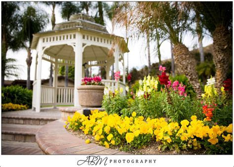 Sycuan Golf Resort   El Cajon, CA Wedding Venue