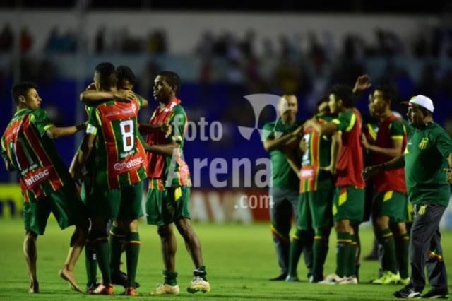 Tibiri destaca união da equipe